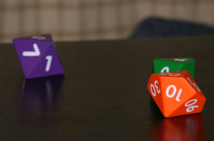 Learn With Dice