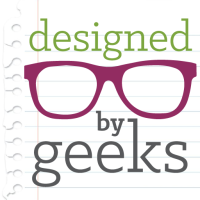 Geek out with me!
